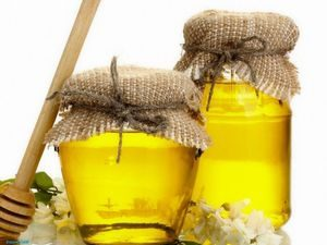 польза меда при панкреатите