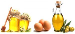 Маска для волос с медом и яйцом: особенности, для чего используют, как помогает