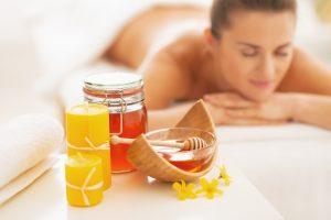 полезные свойства медового обертывания