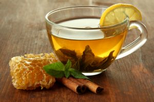 напиток из меда