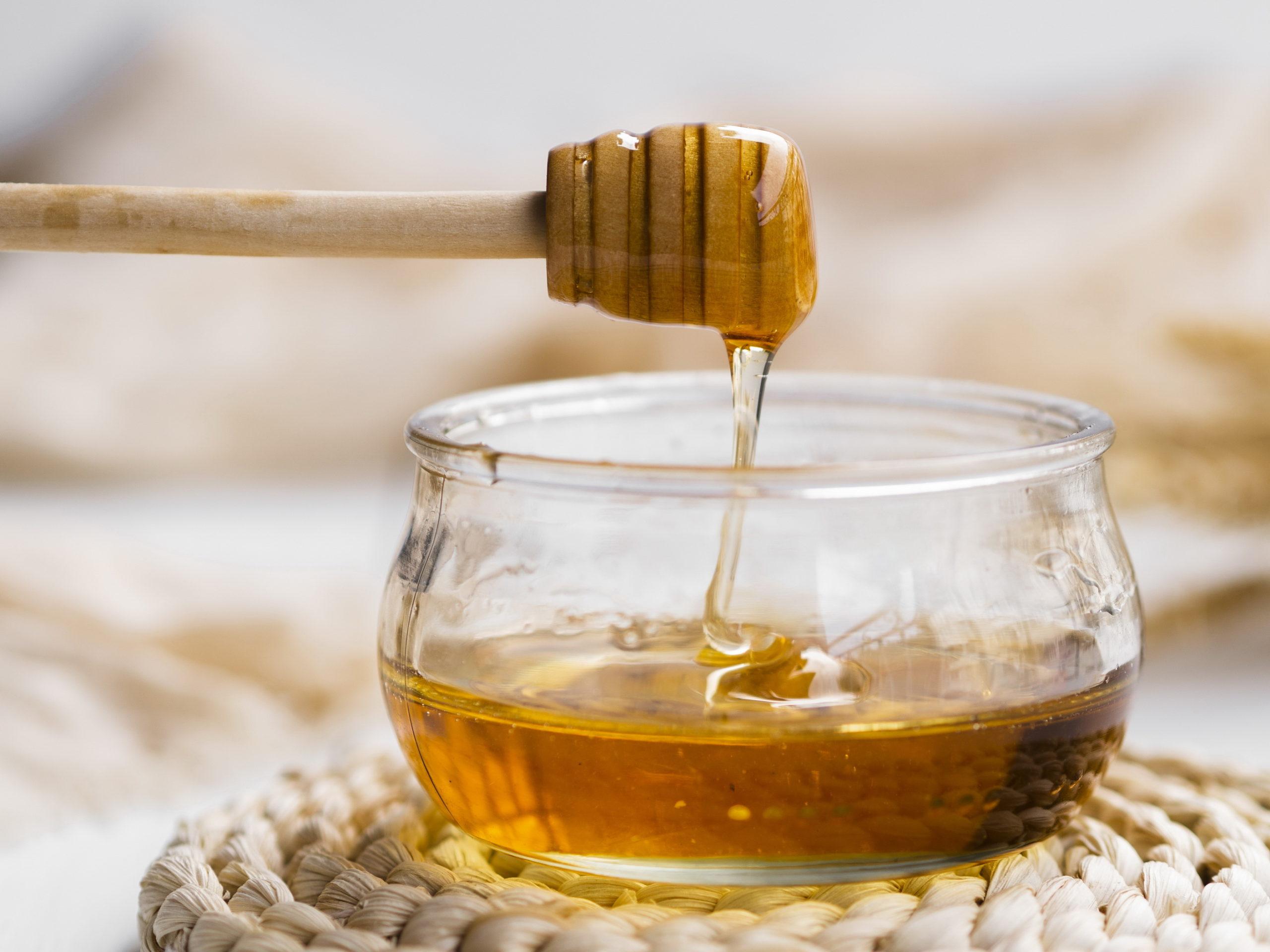 Консистенция меда