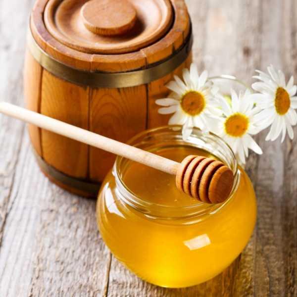 Где и как правильно хранить мед?